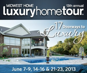 2013 Luxury Home Tour