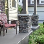 Enhnace your Exterior Pillars