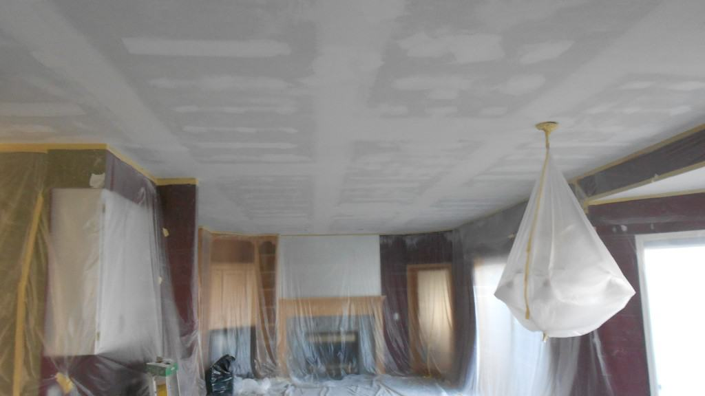 Make your Ceilings Appealing