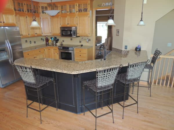Ideas for your Kitchen Island