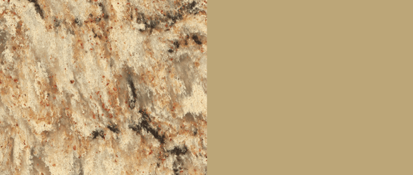 Match your Cambria Countertop with a Wall Color