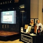 Cambria All About Paint Event