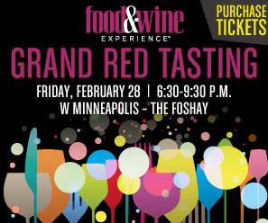 2014 Food and Wine Show