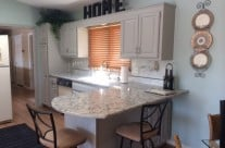 Getting Closer to a Kitchen Makeover?