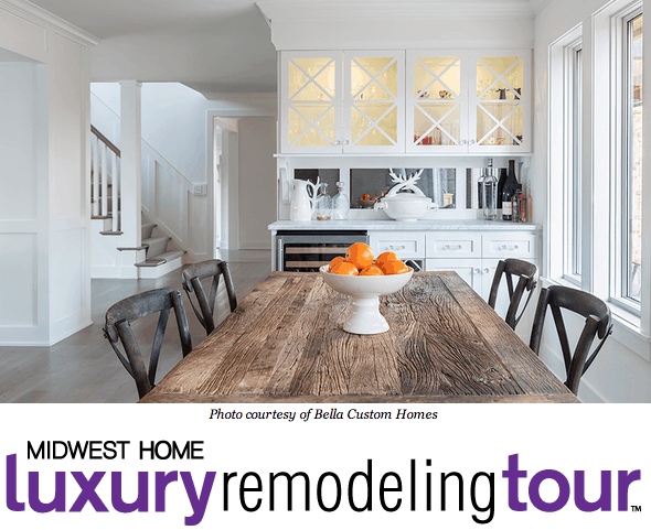 1st Annual Luxury Remodeling Tour