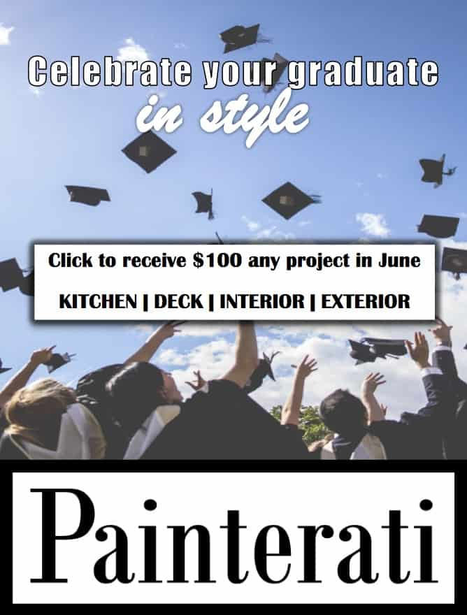 Celebrate your graduate in style!