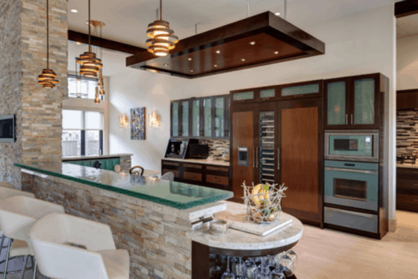 Popular Kitchen Styles in 2015 – The Contemporary Kitchen