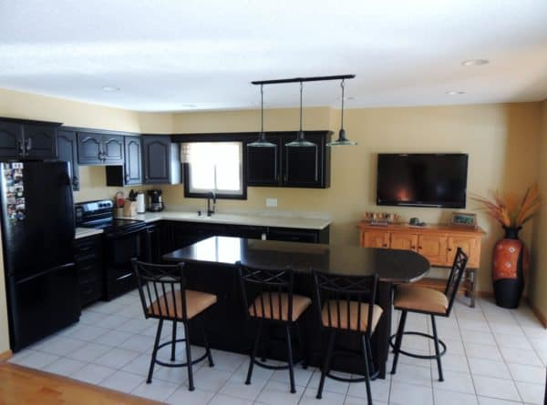 Maple Grove Kitchen Project
