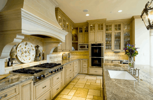 Kitchen Styles 2015 popular kitchen styles – the tuscan kitchen | painterati