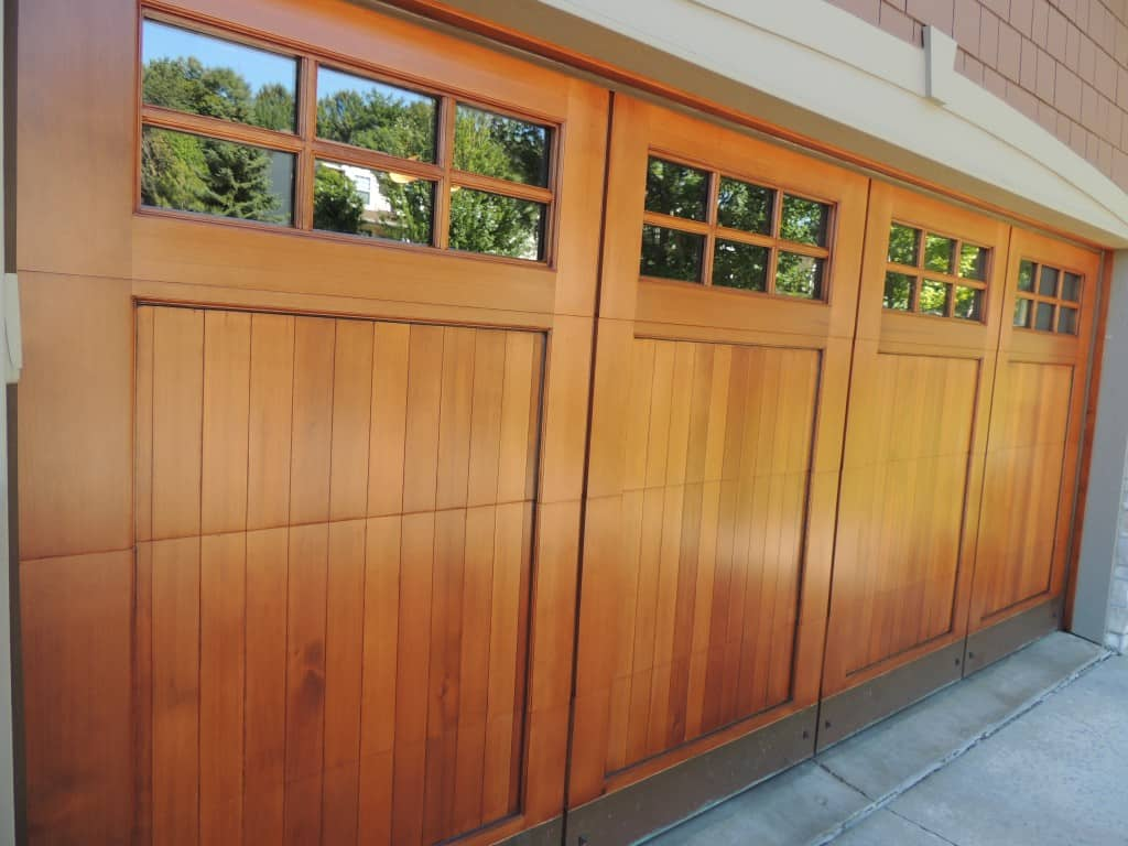 Ordinaire Garage Door Refinishing, Garage Door Maintenance, Exterior Facelift