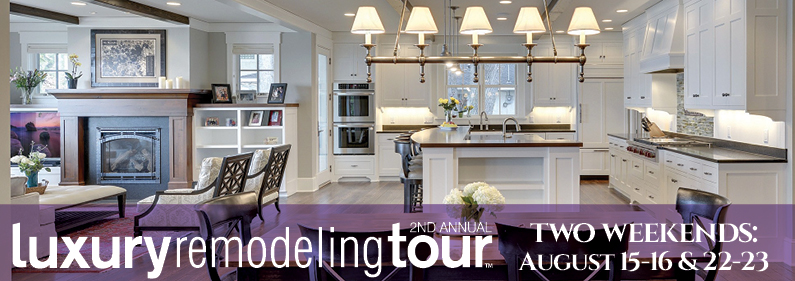 Luxury Remodeling Tour 2015