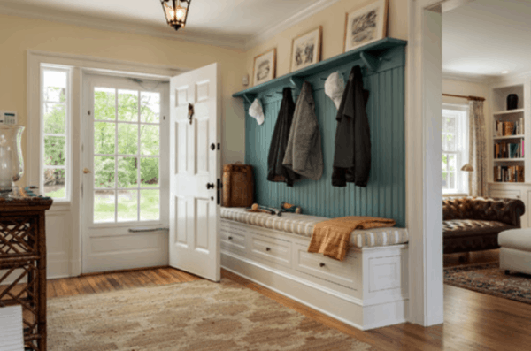 Is Your Mudroom Ready For The BACK TO SCHOOL Season?