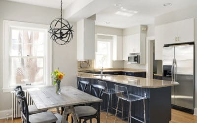 5 Fast and Affordable Kitchen Design Fixes