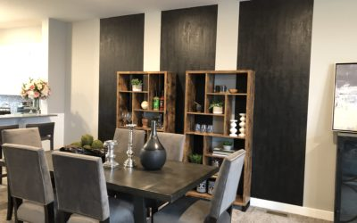 Make Your Home Uniquely Yours with Custom Finishes